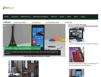Thumbshot of Wpxbox.com