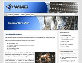 wmc-us.com screenshot