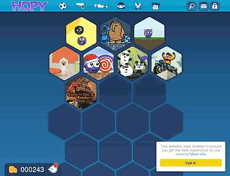 Thumbshot of Hopy.com