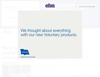benefitnews.com screenshot
