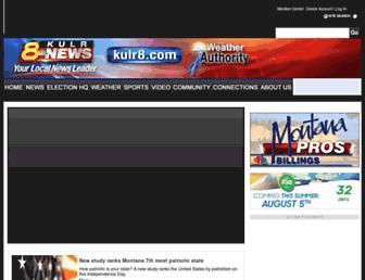 kulr8.com screenshot