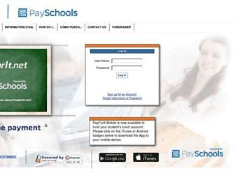 Thumbshot of Payforit.net
