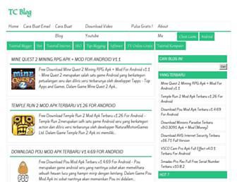 tc-trik.blogspot.com screenshot