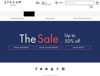 Thumbshot of Jigsaw-online.com