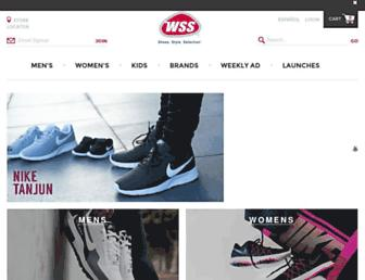 Thumbshot of Shopwss.com