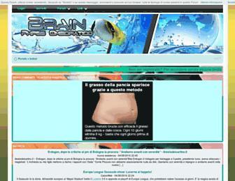 silvermaledetto.altervista.org screenshot