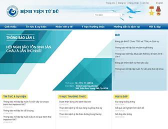tudu.com.vn screenshot