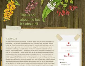 smashblast-awhee.blogspot.com screenshot