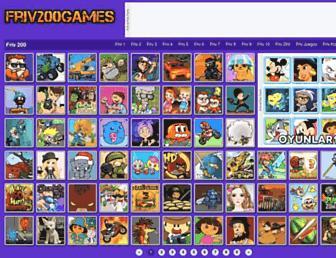 friv200games.net screenshot