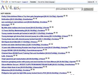 Thumbshot of Fc2av.com