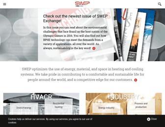 swep.net screenshot