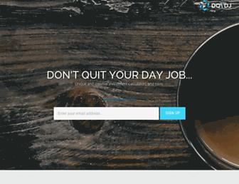 dqydj.com screenshot