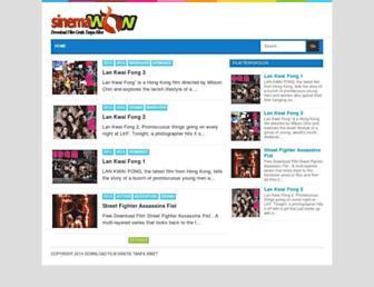 sinemawow.blogspot.com screenshot