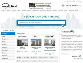 Thumbshot of Investinnest.com