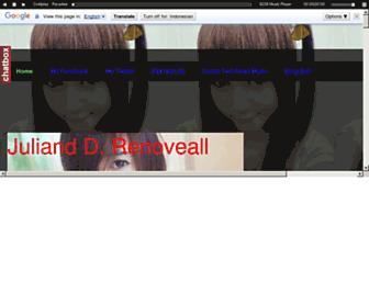 sinlanz.blogspot.com screenshot
