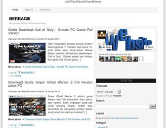 berbagi6.blogspot.com screenshot