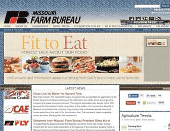 mofb.org screenshot