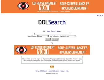 Fullscreen thumbnail of ddlsearch.free.fr