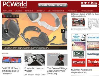 pcworld.es screenshot