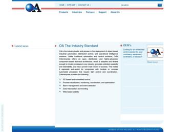 Thumbshot of Oa.com