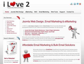 Thumbshot of Ilove2.net