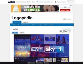 logos.wikia.com screenshot