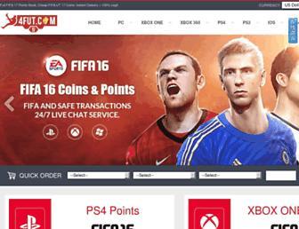 Thumbshot of 4fut.com