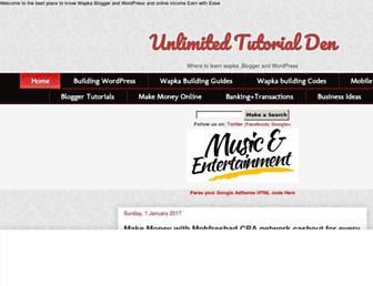 kingsweb.com.ng screenshot