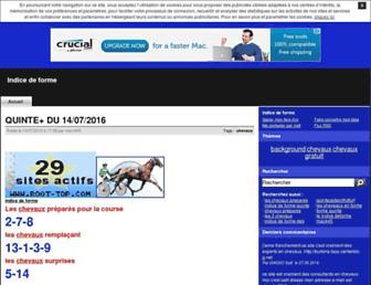marc445.centerblog.net screenshot