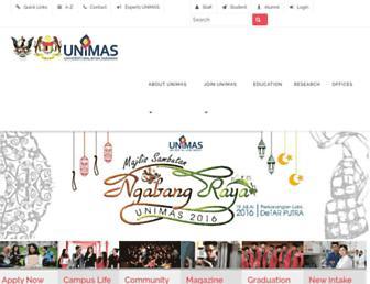 Thumbshot of Unimas.my