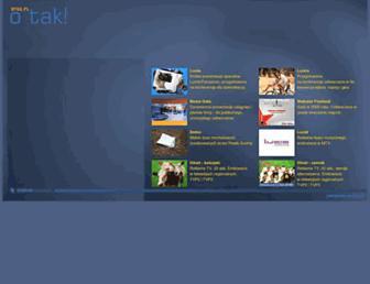 Thumbshot of Otak.pl