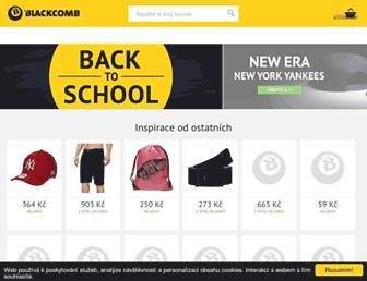 Thumbshot of Blackcomb.cz