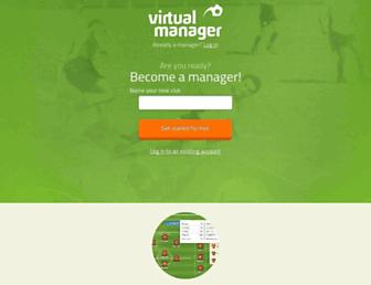 Thumbshot of Virtualmanager.com