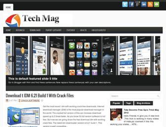hackingtipsandtricksfree.blogspot.com screenshot