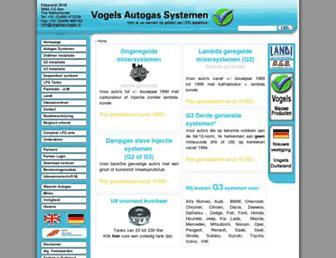 old.vogelsautogas.nl screenshot