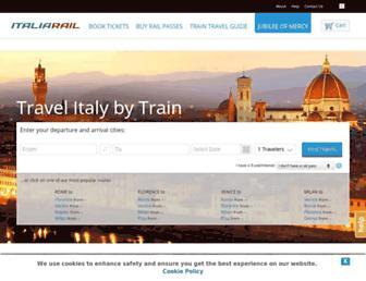 Thumbshot of Italiarail.com