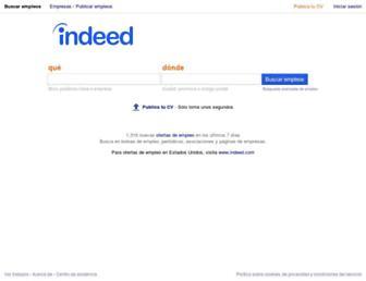 pa.indeed.com screenshot