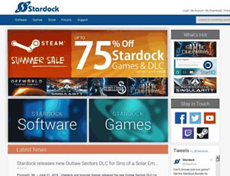 stardock.com screenshot