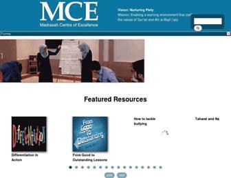madrasahonline.org screenshot