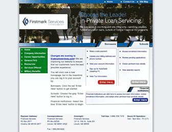 Thumbshot of Firstmarkservices.com