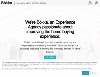 bokkagroup.com screenshot