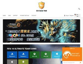 seagm.com screenshot