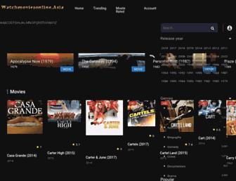 watchmoviesonline.asia screenshot