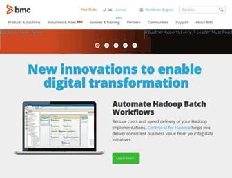 bmc.com screenshot