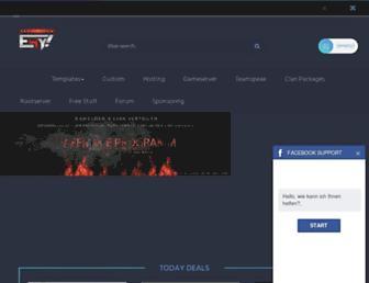 esport4you.com screenshot