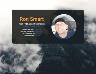 Thumbshot of Ronsmart.com
