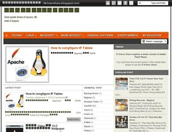itkhmershare.blogspot.com screenshot