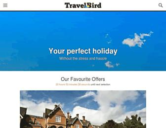 Thumbshot of Travelbird.co.uk