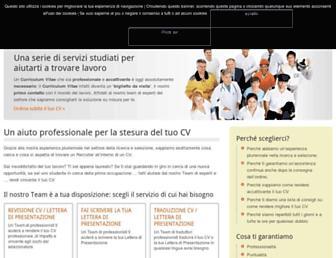 Thumbshot of Ilcurriculum.it