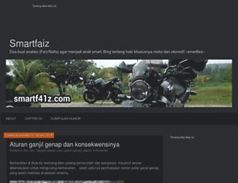 smartf41z.com screenshot